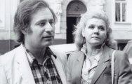Альфред и Ирина Шнитке: 38 непростых, счастливых и таких коротких лет рядом с гением