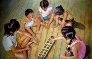 «Детство, детство, ты куда бежишь?»: 20 позитивных картин о самой прекрасной поре жизни