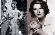 Одержимая страстями: Яркая жизнь и трагическая смерть Зельды Фицджеральд