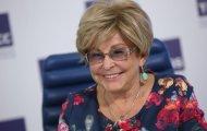 Ангелина Вовк: Два счастья неисправимой оптимистки