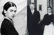 Лев Троцкий и Фрида Кало: Последняя страсть революционера-изгнанника