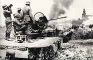 Первые дни войны: Уникальные фотографии, сделанные в начале Великой Отечественной Войны