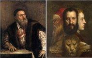 Удивительные аллегории тициановской живописи: Кто послужил прообразами для «странной картины»  гениального итальянца