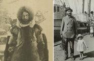 История бесстрашного авантюриста-исследователя, который сделал сам себе ампутацию и спасся собственными фекалиями