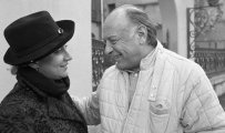 Софико Чиаурели и Котэ Махарадзе: Когда невозможно дышать друг без друга