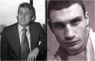 30 фотографий известных политиков, сделанных до того, как они поднялись на политический Олимп