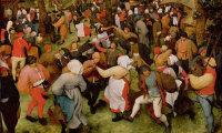Танцы на костях: Жуткая Пляска Святого Вита, от которой не было спасения
