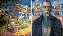 Неизвестный Казимир Малевич: путь от импрессионизма к  мистическим абстракциям и обратно
