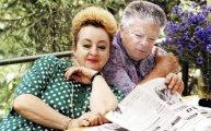 Гениальный офтальмолог Святослав Фёдоров и его Ирэн: любовь, которая началась с визита к врачу