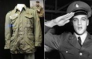 Армейские будни короля рок-н-ролла: Почему Элвис Пресли пошел Родину защищать