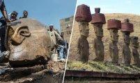 10 выдающихся археологических открытий этого года, меняющих привычный взгляд на нашу историю