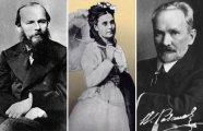 Злой гений Достоевского и Розанова: Как Аполлинария Суслова перевернула жизни двух литературных классиков