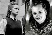 Белокурый дьявол из Аушвица: Как юная красавица, замучившая в концлагере тысячи людей, стала символом изощренной жестокости
