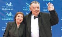 Светлана Кармалита и Алексей Герман: история любви на фоне целой эпохи «Ленфильма»