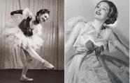 Непокоренная балерина: Смертельный стриптиз у дверей газовой камеры Освенцима
