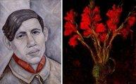 Чудачества художника-безумца: Почему Хаим Сутин писал свои картины голым