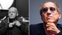 «High Time We Went»: великолепный рок-дуэт Джо Кокера и Адриано Челентано