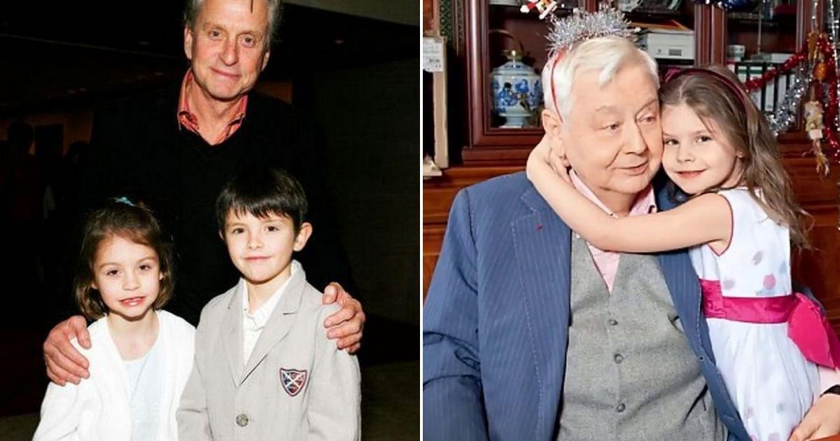 Поздно 50 лет от жены и детей