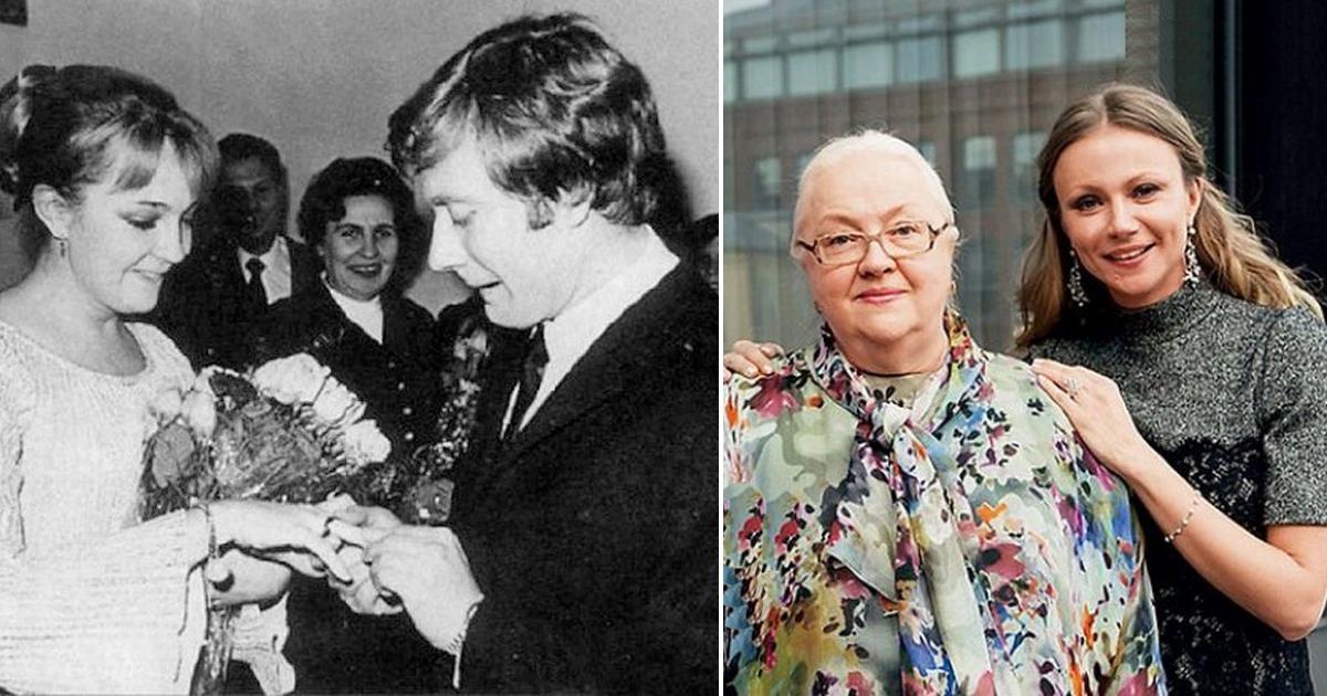 Актриса Екатерина Градова: биография