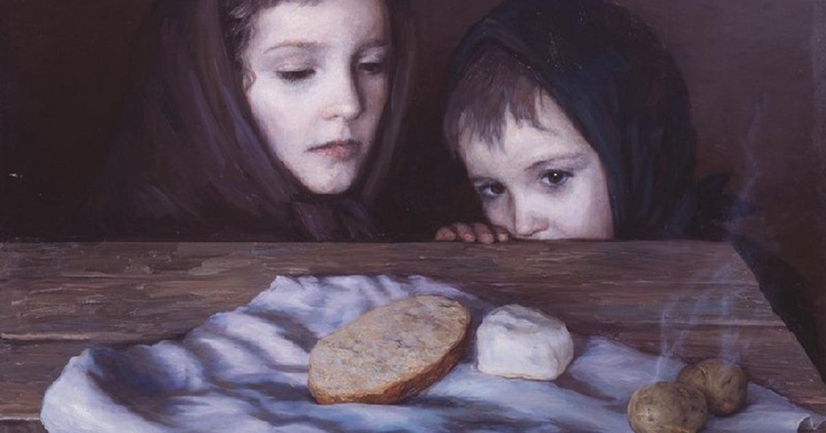 картинки голода и хлеба сути, это шкаф